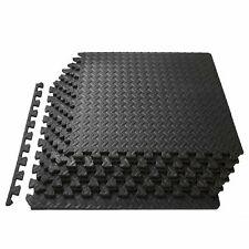 6 Piece CAP Barbell 24 x 24 Interlocking Puzzle Mat