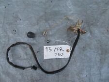1990 91 92 93 Honda VFR750 VFR 750 fuel sending unit oem  fuel float