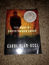 CAROL PLUM-UCCI, THE BODY OF CHRISTOPHER CREED