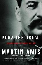 Koba the Dread: Laughter and the Twenty Million, Amis, Martin, Acceptable Book