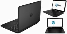 NOTEBOOK HP 250 G4 DUAL CORE INTEL N3050/4 GB RAM DDR3/HDD 500GB/WINDOWS 7 64BIT