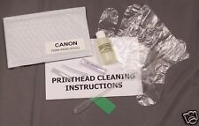 Canon PIXMA iP4500 Printer Cleaner Kit (Everything Incl.) R7101