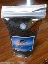 1lb 100% Kona Coffee Whole Bean Extra Fancy NOT Dark Roast FRESH SIMPLY THE BEST