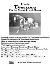How to Dressage, For the Model Horse Arena