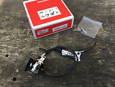 SRAM X0 Carbon GS Disc Brake Front Brake Silver Right Left Hand 950mm - NEW !!