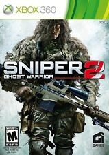 Sniper: Ghost Warrior 2 - Xbox 360 Game