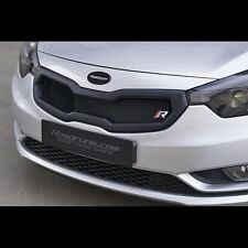 Radiator Grille Front Hood Grill Painted For KIA All New Cerato K3 2013~2015