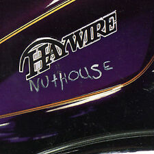 Haywire - Nuthouse - CD