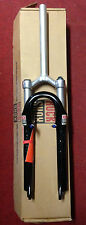"Forcella Mountain Bike Rock Shox Duke XC 26"" 80 mm MTB Fork new nuova"