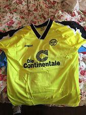 Maglia Da Calcio Borussia Dortmund Originale Anni 90 Taglia L