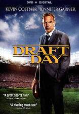 Draft Day (DVD, 2014, Region 1) Usually ships within 12 hours!!!