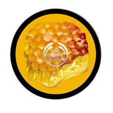 Body Shop vendita ◈ honeymania ™ ◈ Scrub Esfoliante Corpo ◈ morbida pelle liscia ◈ 50ml