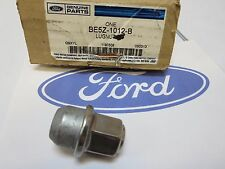 New OEM Ford brand, 2011 2012 2013 Fiesta tire wheel rim lug nut, polished cap