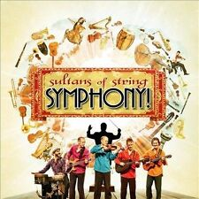 Symphony! 2013 by Sultans of String