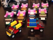 Lego Cars For Party Favor Too Cute!!!