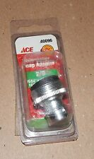 "Ace Hardware Dishwasher Snap Adapter 2/9 55/64 x27 Or 15/16"" x 27 THD 40096 105I"