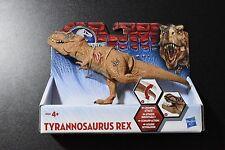 Figuras De Acción Jurassic Park Dinosaurio Tiranosaurio Rex