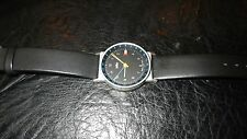 BRAUN - MADE IN GERMANY 3814 Design Wristwatch Excellent condition