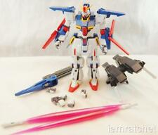 Gundam Figure Model Figure ZZ Double Zeta