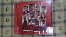 Grey's Anatomy - Original Soundtrack - Volume 2