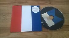 CD Indie Shout Out Louds - Tonight I Have To Leave (4 Song) MCD HALDERN POP cb