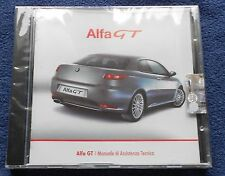 Alfa GT Werkstatt Manual Workshop Manual no prospekt brochure depliant book buch