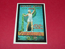 N°100 LOS ANGELES 1932 PANINI OLYMPIA 1896 - 1972 JEUX OLYMPIQUES OLYMPIC GAMES
