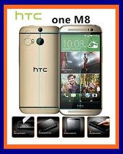 Vetro temprato pellicola protettiva display per HTC one m8