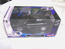 2006 Black Ford Fusion Promotional Model Car
