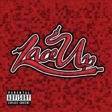 MGK Lace Up [Deluxe Version] [PA](CD, Oct-2012, Interscope (USA)) [16 TRACKS]