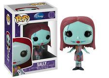 Funko Pop! Disney Nightmare Before Christmas SALLY Pop! Vinyl Figure NEW