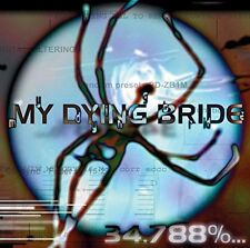 My Dying Bride - 34.788 Complete [New Vinyl]