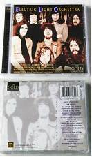 ELO Electric Light Orchestra - The Gold Collection .. 1995 EMI CD TOP
