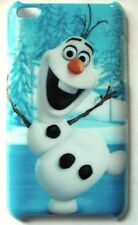 Frozen Movie Olaf Character Apple iPod Touch 4 4th Hard Case Cover -US SELLER