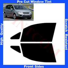 Pre Cut Window Tint Ford Focus C-Max 5 Doors 2003-2006 Front Sides Any Shade