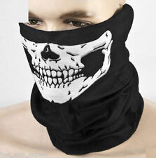 Skeleton Ghost Skull Face Mask Biker Balaclava Call of Duty COD Costume Game 4
