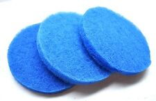 3 Pack Fine Foam for Fluval FX5 Aquarium Filters
