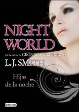 Night World 1, Hijas de la Noche (Night World (Destino)) (Spanish Edition)