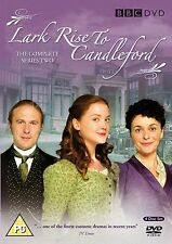 * DVD TV NEW SEALED * LARK RISE TO CANDLEFORD SEASON 2 * SERIES 2 * sca pack