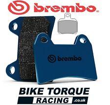 Ducati 750SS ie 99-02 Brembo Carbon Ceramic Rear Brake Pads