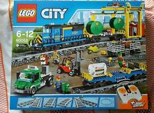 LEGO 60052 - CARGO TRAIN - NEW AND SEALED