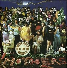 We´Re Only In It For The Money - Frank Zappa CD Sealed ! New !
