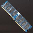 1GB DDR400 PC3200 Low-Density memory 400MHZ 184Pin Non-Ecc desktop RAM