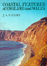 Coastal Features of England and Wales: Eight Essays,GOOD Book