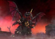 In STOCK S.H. MonsterArts Destoroyah Special Color Ver (Godzilla) Action Figure