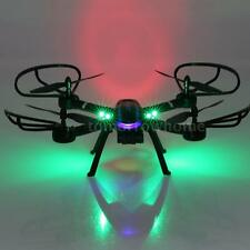 JJRC H11C RC Quadcopter Drone 2.4G 4CH 6-Axis Gyro RTF with 2.0MP Camera N3VY
