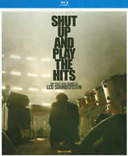 Shut Up and Play the Hits (DVD, 2012, 3-Disc Set)