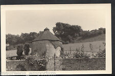 Postcard Size Real Photograph - Dovecote, Charleston Manor, West Dean   CC778