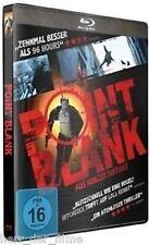POINT BLANK, Aus kurzer Distanz (Gilles Lellouche) Blu-ray Disc, Steelbook NEU