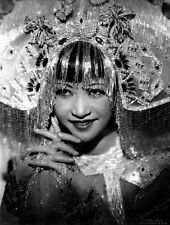 8x10 Print Anna May Wong Sensational Costumed Portrait #AMW9